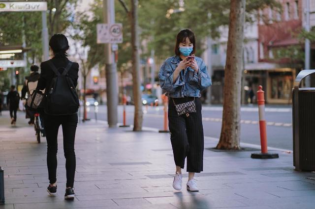 [NNA] 홍콩, 2만명이 숨겨진 감염자로 추산... 중문대 발표