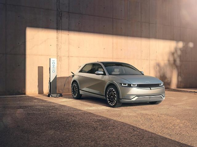 现代首次力压特斯拉 成韩国消费者最中意电动汽车品牌