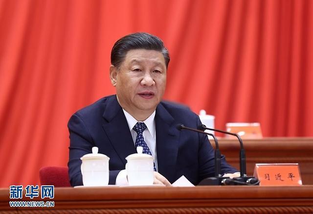 미중 갈등 속 과학기술 자립자강 강조하는 중국