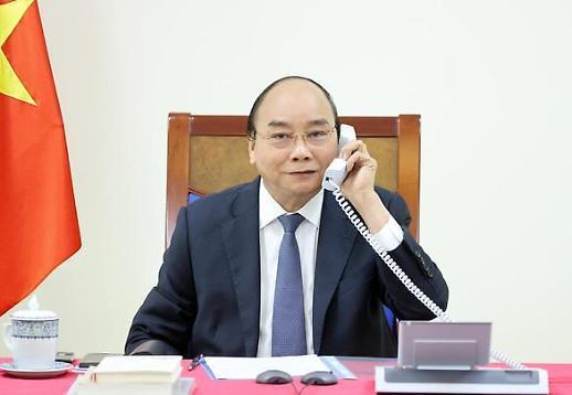 Chủ tịch nước Nguyễn Xuân Phúc gửi thư đến Tổng thống Hoa Kỳ nhấn mạnh tăng cường hợp tác tăng cường hợp tác trong ứng phó với đại dịch