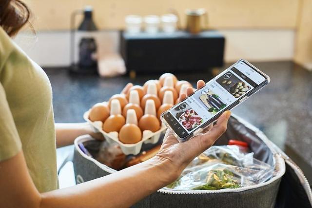 统计:韩国一季度餐饮服务网购交易额同比增长超七成
