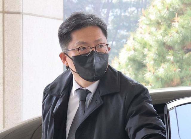 """""""이제 정리할때""""…이성윤 기소 오인서 수원고검장 사의 표명"""