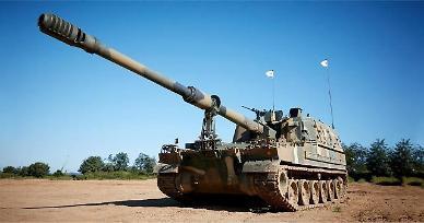 STX Engine chosen to localize German diesel engine of K-9 self-propelled howitzer