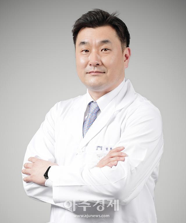 """의정부 을지대병원 """"100세 고관절 환자 내고정술 성공"""""""