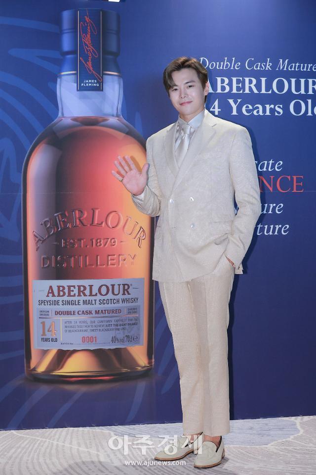 [포토] 박은석, 로건리의 멋진 슈트 패션