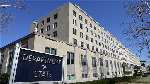美国务院再次强调外交方式解决朝核问题