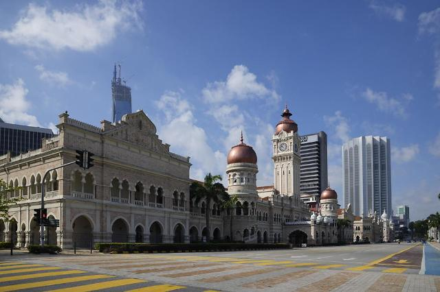 동남아 비상 말레이시아 2주간 봉쇄 돌입…세계 공급망도 위기