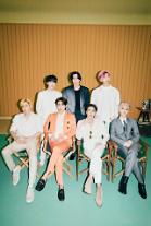 BTSの新曲「Butter」、米ビルボード「HOT 100」で1位獲得