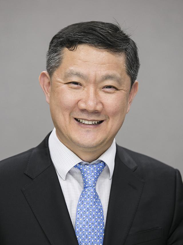 카사코리아, 박상일 전 한국투자공사 수석부장 영입