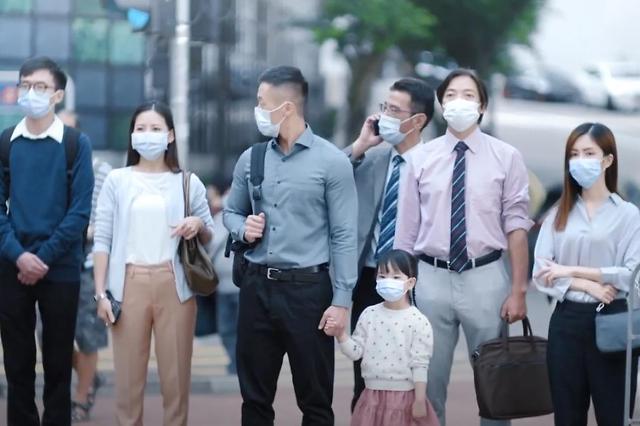 [NNA] 홍콩, 태국 등을 높은 리스크 국가로 격상
