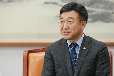 """與 """"전국민 재난지원금, 빚 아냐…상반기 세수 남아 돌려주려는 것"""