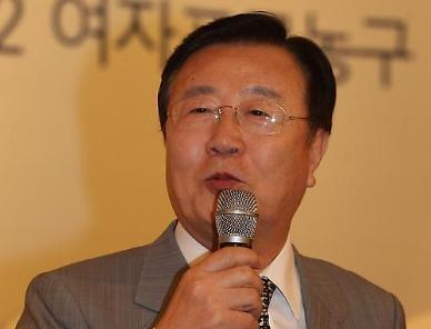 3선 의원 김원길 전 보건복지부 장관 별세...향년 78세