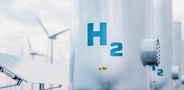 Doosan Heavy joins demonstration of mixed hydrogen combustion turbine