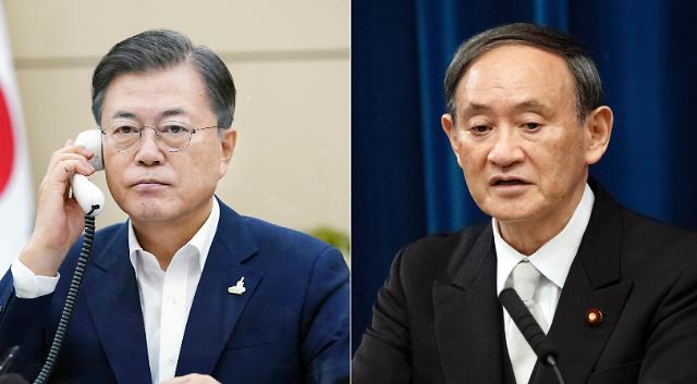 历史领土纠纷不断 韩日首脑会谈恐难成行