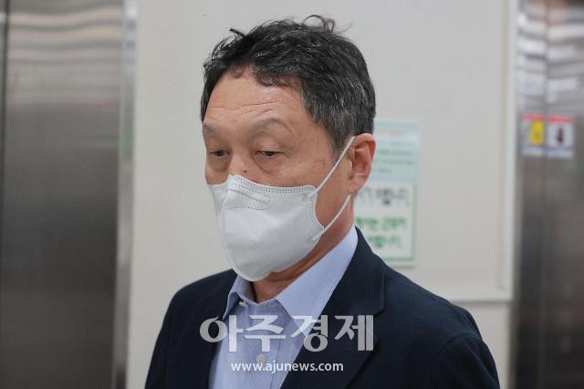 """보복운전 구본성 아워홈 대표 집행유예…""""자백·합의 고려"""""""