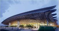 ポスコ、台湾国際空港の新築プロジェクト向け鋼材7トンの単独供給