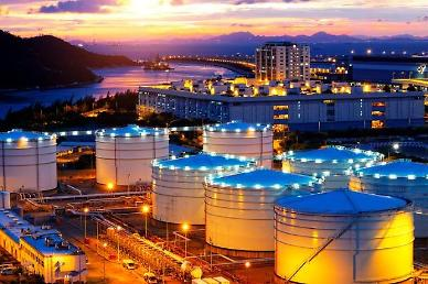 Energy regulations revised to boost stockpile of imported natural gas