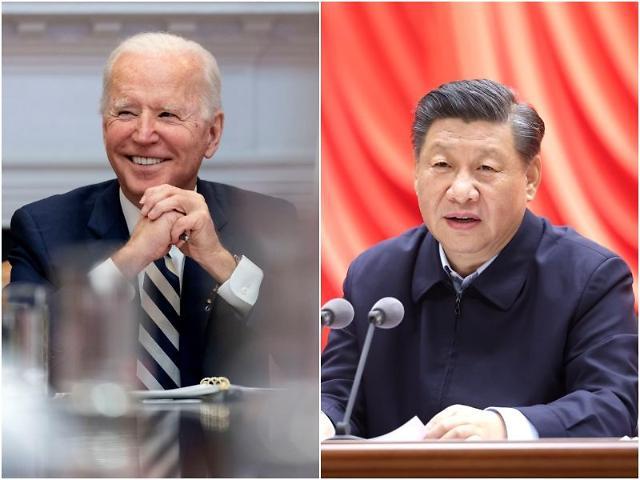 트럼프 보다 독한 바이든?…미국, 투자금지 중국기업 59개로 확대