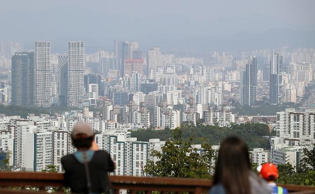 천장 없는 최고가 아파트…서울 115억·분당 37억·해운대 36억원