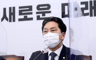 """날 세운 김기현 """"이용구 특검 경고…국방장관 경질하라"""""""