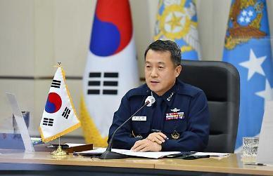 이성용 공군참모총장 사퇴…부사관 성추행 사망 책임 통감
