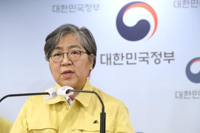 """[코로나19] 정은경 """"상반기 1300만명+α 1차 접종 조기달성 예상"""""""
