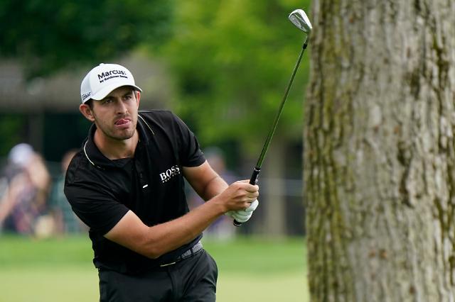 순연 이어간 PGA 메모리얼, 선두는 람·캔틀레이