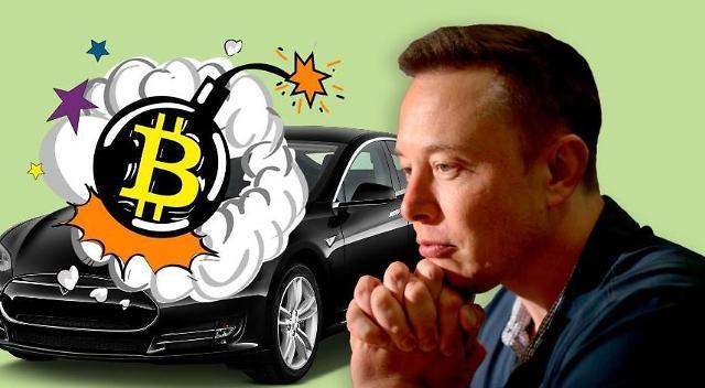 """바이낸스 CEO """"미치광이에 휘둘리면 부자 못된다"""" 머스크 저격"""