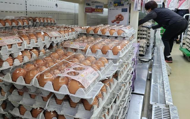 韩5月外出就餐物价同比涨2.1% 通胀忧虑日益增加