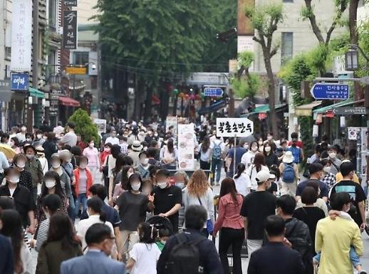 Xu hướng tiêu dùng của người Hàn Quốc sau hơn 1 năm rưỡi sống chung với Covid-19
