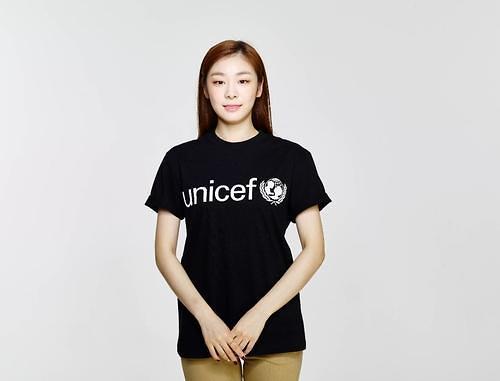 金妍儿捐10万美元帮助发展中国家获新冠疫苗