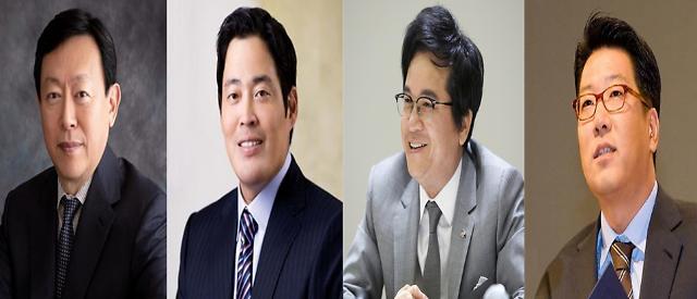 신동빈·정용진·이재현·정지선, 'ESG' 사활 건 유통 빅4