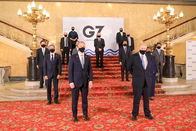 [뉴스분석] G7, 사실상 中 견제용 D10 출범…한국 외교 시험대 오른다