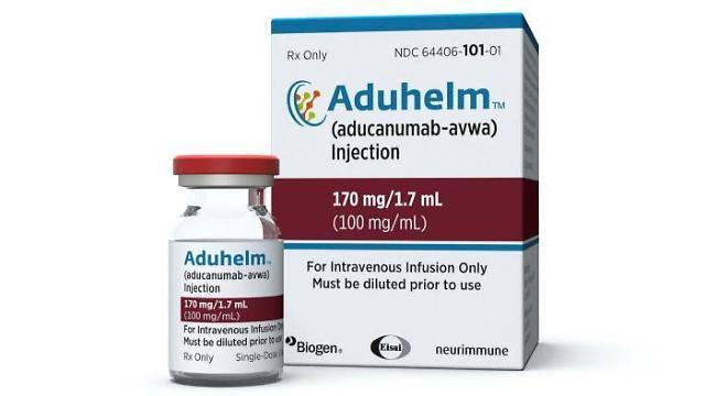 FDA 치료제 승인 알츠하이머 치료길 열리나…바이오젠 주가, 38.34% 폭등