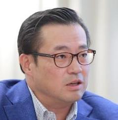 이한주 베스핀글로벌 대표 클라우드시장, 미·중·나머지로 나뉜다