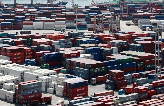 韩4月国际收支经常项目顺差19.1亿美元