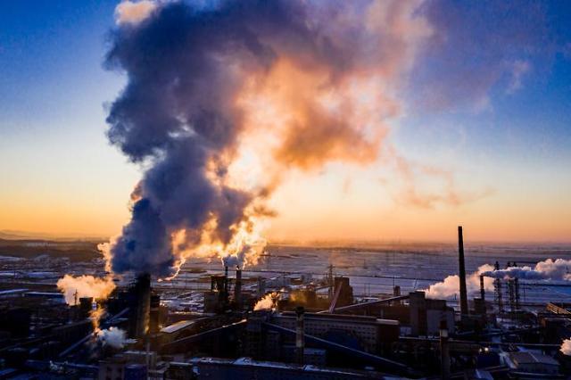 코로나 이동 제한 효과 온실가스 배출량 사상 첫 2년 연속 감소