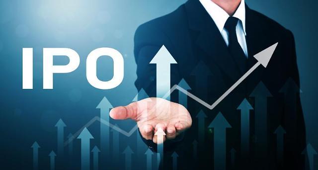 多家重量级企业年内上市 韩国IPO市场热度不减