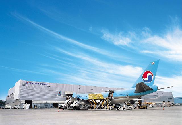 海运空运价格飞涨 韩出口企业压力大