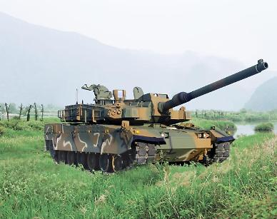 S. Korea localizes high-performance armor plate for armored vehicles