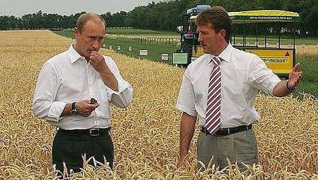 밥상물가 급등에 러시아·아르헨티나도 자국 먼저...인플레 공포 부추기나?
