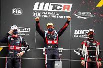 現代自、Nürburgring24時耐久レースで優勝…6年連続完走