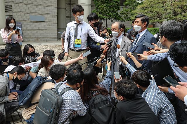 """""""식민지배 청산은 국제법 대세""""…국내법 운운한 재판부 """"법리적 오류"""""""