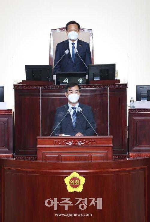 염종현 경기도의원, 남북교류협력사업 추진등을 위한 법제도 개선 촉구
