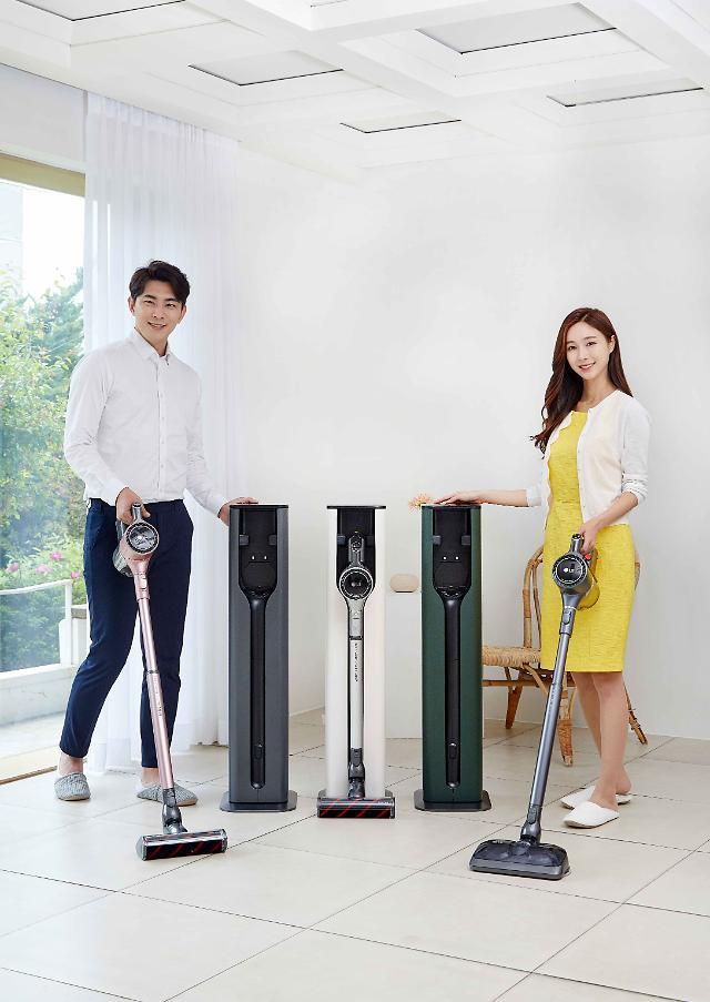 LG전자, 고객가치 창출 직원에 '혁신상'…올인원타워 개발 선정