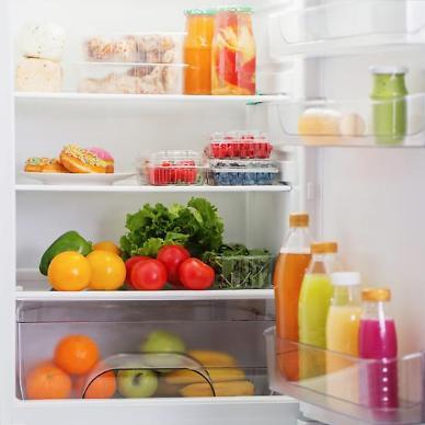 전기요금 아끼려면 냉동실을 꽉 채우세요