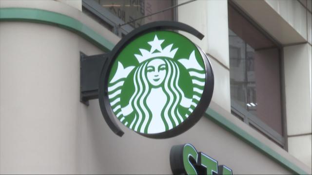 韩星巴克本月将扩大饮品配送服务范围至120家门店
