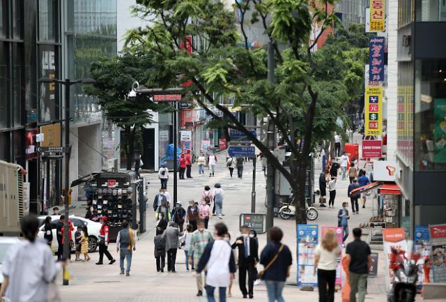 韩国今年第一季度实际GDP增速为1.7%
