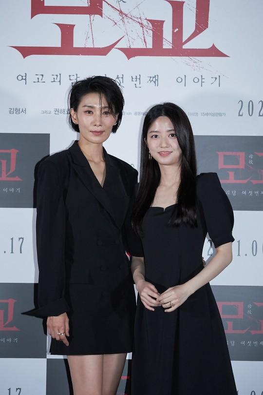 [종합] 김서형·김현수 여고괴담6, 12년 만에 돌아온 한국 대표 공포물