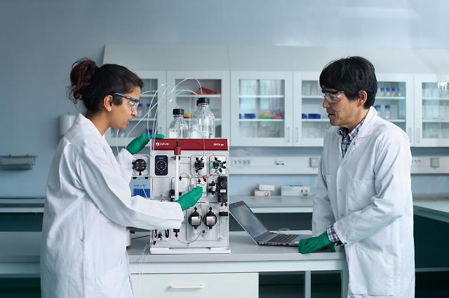 [NNA] 생명과학 싸이티바, 싱가포르에 연구소 개설
